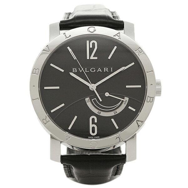 【4時間限定ポイント10倍】ブルガリ BVLGARI 時計 レディース 腕時計 BVLGARI ブルガリ ブルガリブルガリ BB41BSL ウォッチ 腕時計 シリアル有
