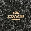 教练COACH挎包奥特莱斯F57847 IMBLK黑色
