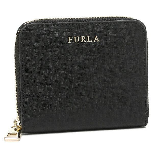 フルラ FURLA 折り財布 レディース 871038 PR84 B30 O60 ブラック