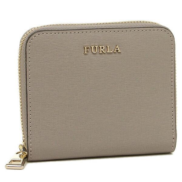 フルラ FURLA 折り財布 レディース 871042 PR84 B30 SBB ライトグレー