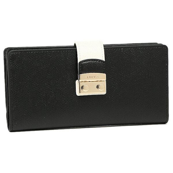フルラ FURLA 長財布 レディース 870919 PR73 ARE O60 ブラック