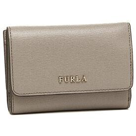 c9b3f5a749c5 フルラ FURLA 折財布 レディース 872820 PR76 B30 SBB ライトグレー