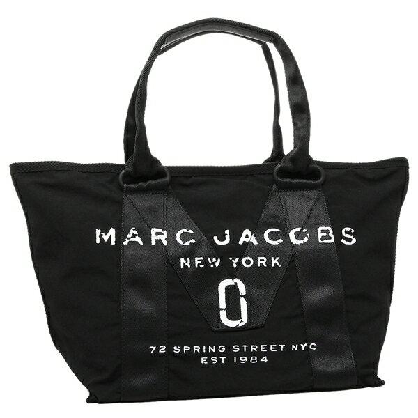 マークジェイコブス トートバッグ MARC JACOBS M0011222 001 レディース ブラック