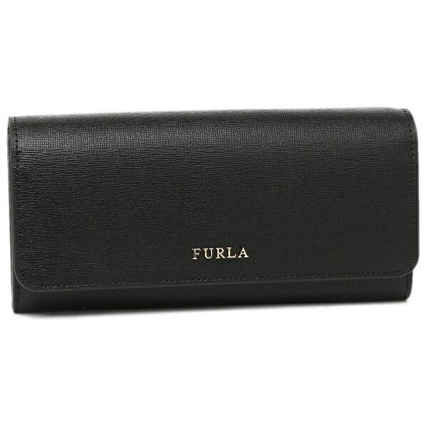 フルラ FURLA 長財布 レディース 871069 PS12 B30 O60 ブラック