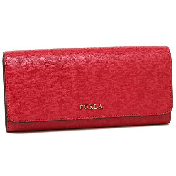 フルラ FURLA 長財布 レディース 871071 PS12 B30 RUB レッド