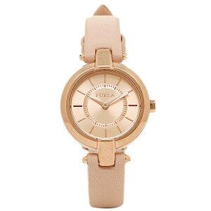 【2時間限定ポイント10倍】フルラ FURLA 腕時計 レディース R4251106501 866683 ローズゴールド/ローズ