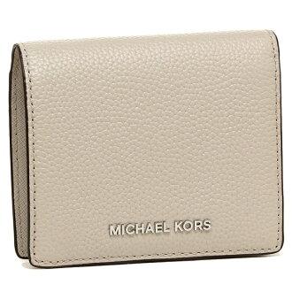 迈克尔套餐机会钱包MICHAEL KORS 32F6SM9D1L 092 6057浅驼色