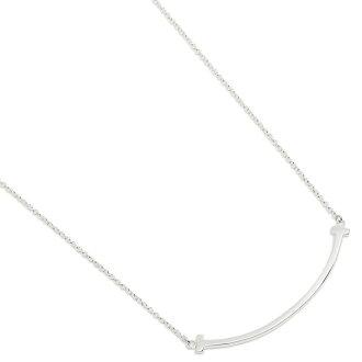 Tiffany necklace TIFFANY&Co. 36340207 silver