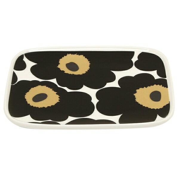 マリメッコ 食器 MARIMEKKO 063436 030 ホワイト ブラック