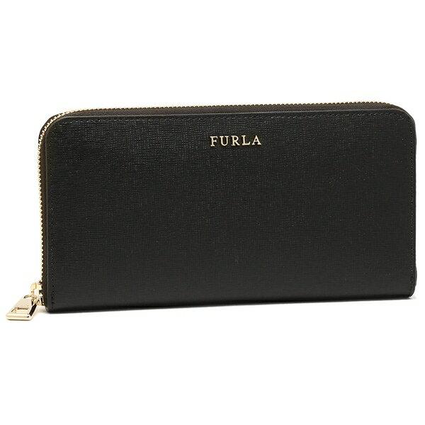 フルラ FURLA 長財布 レディース 894748 PR82 B30 O60 ブラック