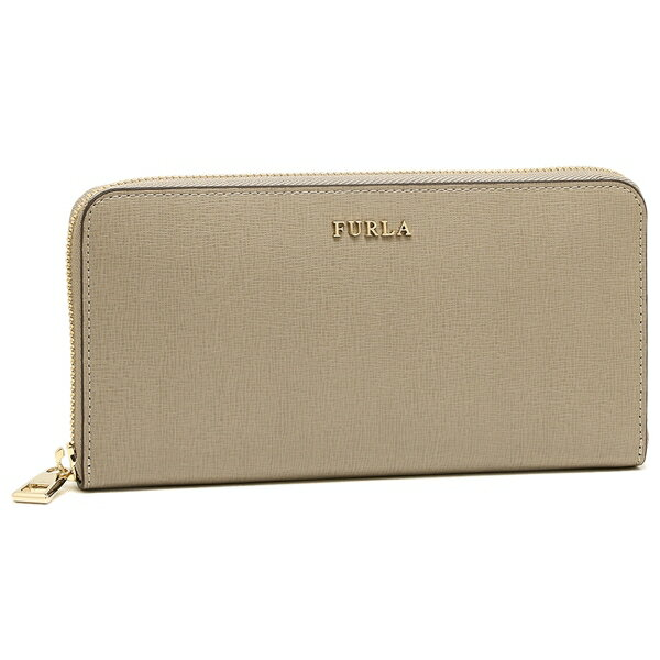フルラ FURLA 長財布 レディース 894750 PR82 B30 SBB ライトグレー