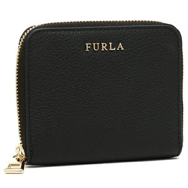 フルラ FURLA 折り財布 レディース 887515 PR84 VTO O60 ブラック