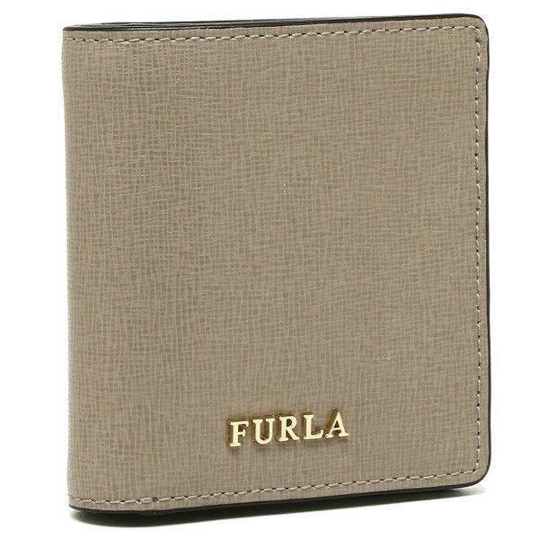 フルラ FURLA 折り財布 レディース 888179 PR74 B30 SBB ライトグレー