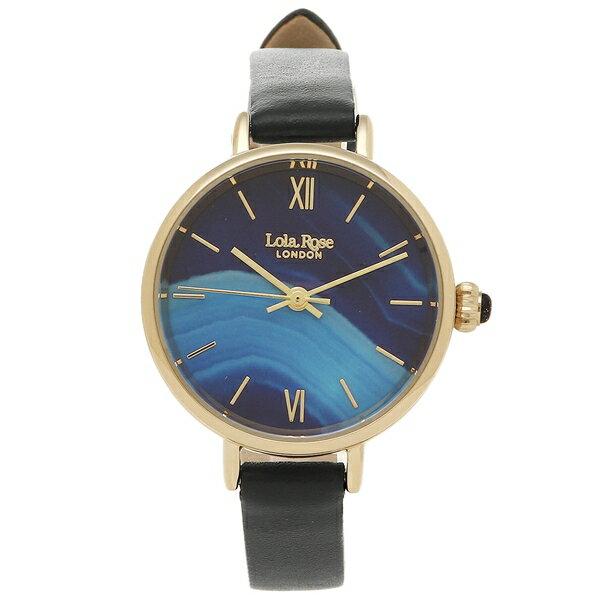 Lola Rose 腕時計 ローラローズ LR2036 ブルー