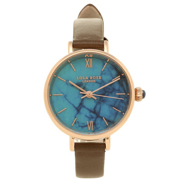 Lola Rose 腕時計 ローラローズ LR2040 ブルー
