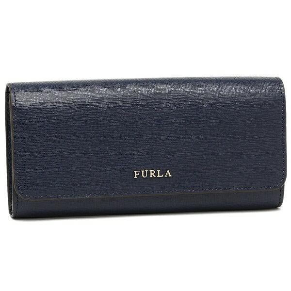 フルラ 長財布 レディース FURLA 874707 PS12 B30 DRS ネイビー