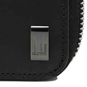 【返品OK】ダンヒルメンズ長財布DUNHILLL2B018Aブラック