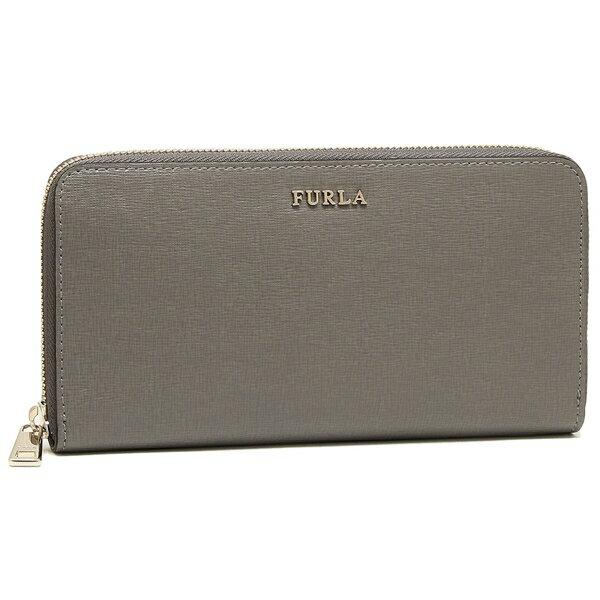 フルラ 長財布 レディース FURLA 903605 PR82 B30 AG6 グレー