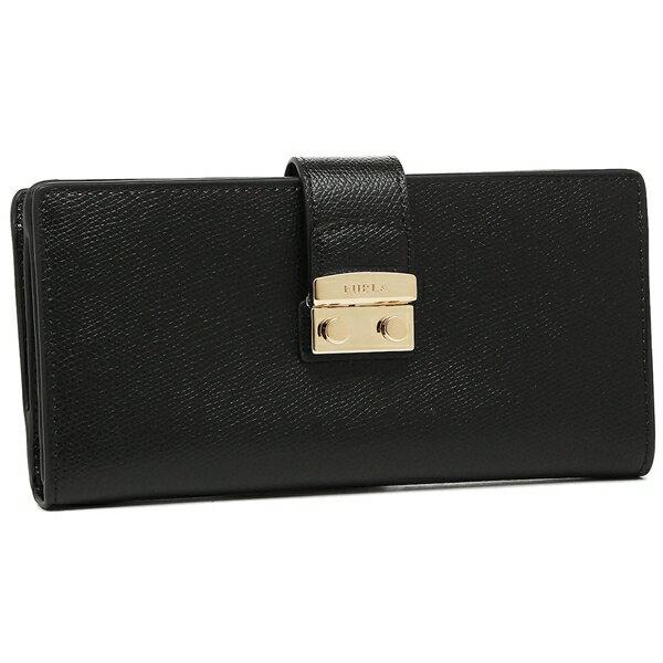 フルラ 長財布 レディース FURLA 904638 PR73 ARE O60 ブラック