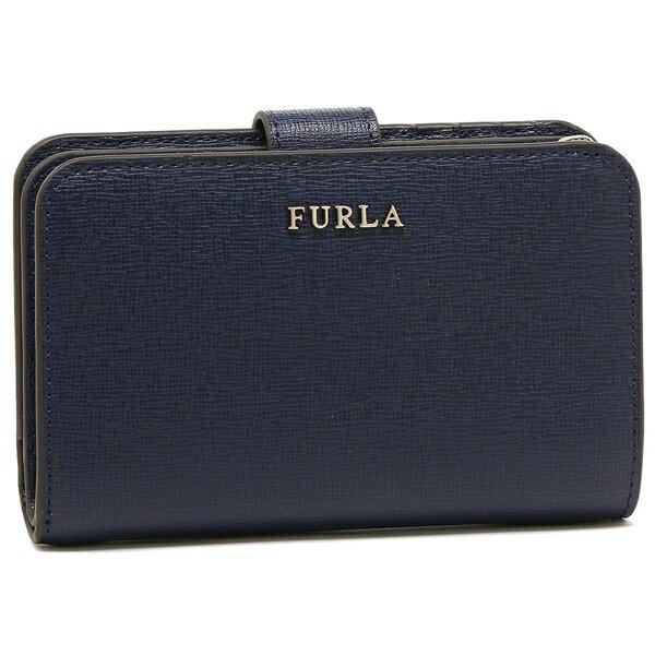 フルラ 折財布 レディース FURLA 903641 PR85 B30 DRS ネイビー クリスマスセール