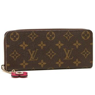 Takeru Louis Vuitton wallet men / Lady's LOUIS VUITTON M64201 brown