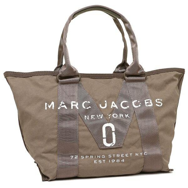 マークジェイコブス トートバッグ レディース MARC JACOBS M0011222 063 グレー