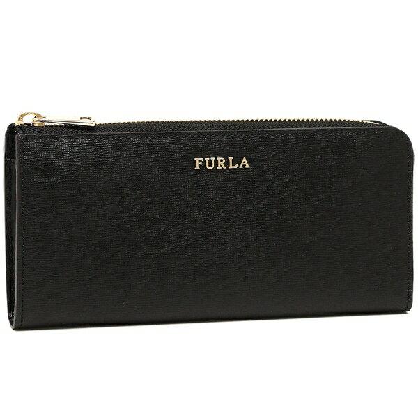 フルラ 長財布 レディース FURLA 936591 PS13 B30 O60 ブラック