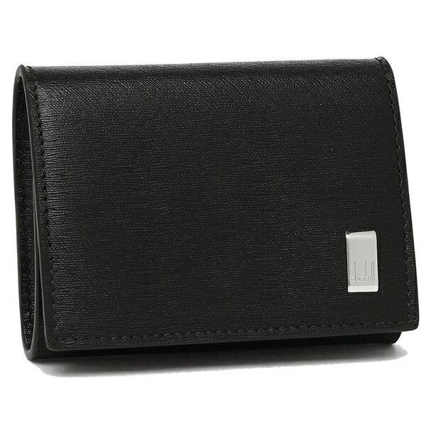 ダンヒル コインケース メンズ DUNHILL FP8000E BLK ブラック