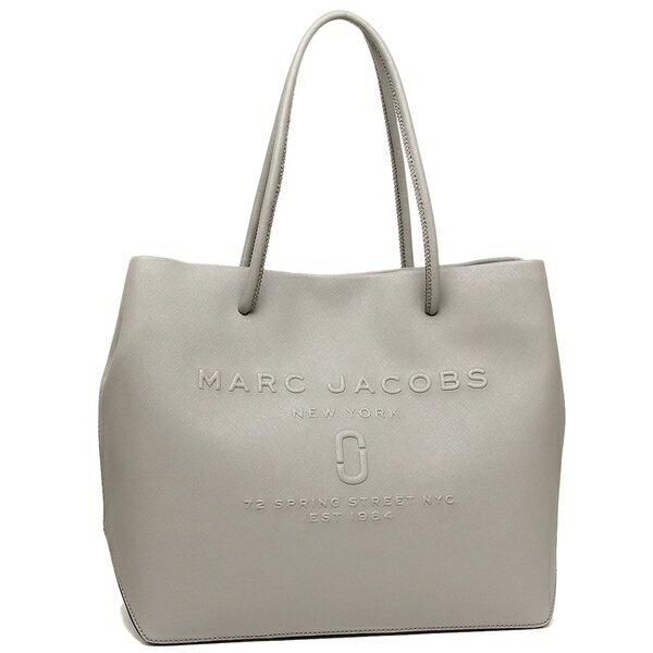 マークジェイコブス トートバッグ レディース MARC JACOBS M0011046 027 グレー