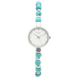 【返品保証】ローラローズ 腕時計 レディース Lola Rose LR4019 ブルー シルバー