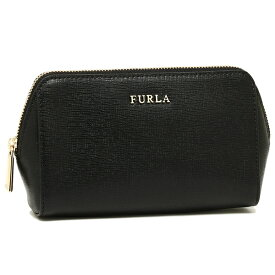 フルラ ポーチ レディース FURLA 822984 EM32 O60 ブラック