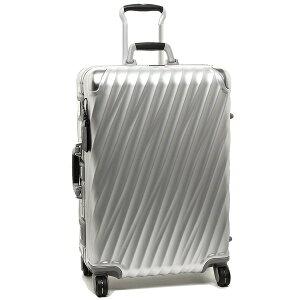 【4時間限定ポイント10倍】【返品OK】トゥミ スーツケース メンズ TUMI 36864 SLV2 シルバー A4対応