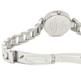 エンジェルハート腕時計レディースANGELHEARTST24RSPホワイトピンクゴールドシルバー