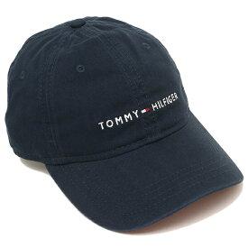 【6時間限定ポイント5倍】【返品OK】TOMMY HILFIGER トミーヒルフィガー キャップ メンズ レディース C817878600 475 ネイビー アウトレット