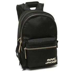 【返品OK】マークジェイコブス リュック レディース MARC JACOBS M0014032 001 ブラック