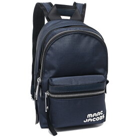【返品OK】マークジェイコブス リュック レディース MARC JACOBS M0014032 415 ネイビー