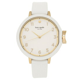 【30時間限定ポイント5倍】ケイトスペード KATE SPADE 腕時計 KSW1441 ホワイト
