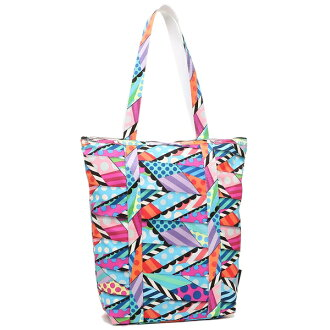 Reply port case tote bag Lady's LESPORTSAC 8314 G418 COLOR DIMENSION