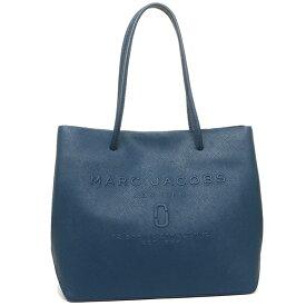 【48時間限定ポイント5倍】マークジェイコブス トートバッグ レディース MARC JACOBS M0011046 426 ブルー