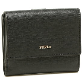 f5ce73b63b3b フルラ 折財布 レディース FURLA 978869 PZ57 B30 O60 ブラック