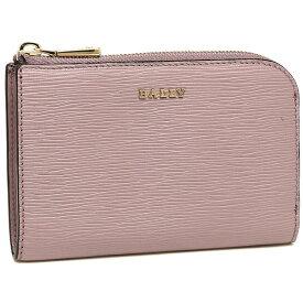 【返品OK】バリー カードケース レディース BALLY 6224913 166 ピンク