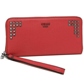【28時間限定ポイント5倍】ゲス 長財布 レディース GUESS VM709846 RED レッド
