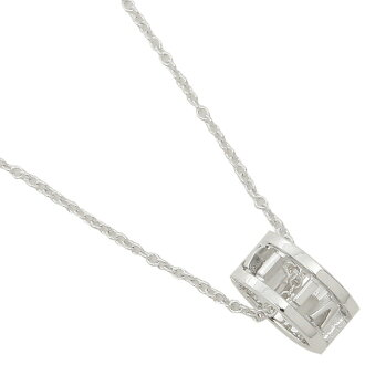 Tiffany necklace accessories Lady's TIFFANY&Co. 37958042 silver