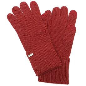 【返品保証】コーチ 手袋 アウトレット レディース COACH F34259 BRD レッド