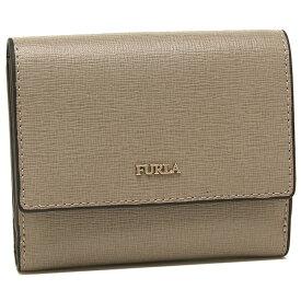 【30時間限定ポイント5倍】フルラ 折財布 レディース FURLA 978870 PZ57 B30 SBB グレー