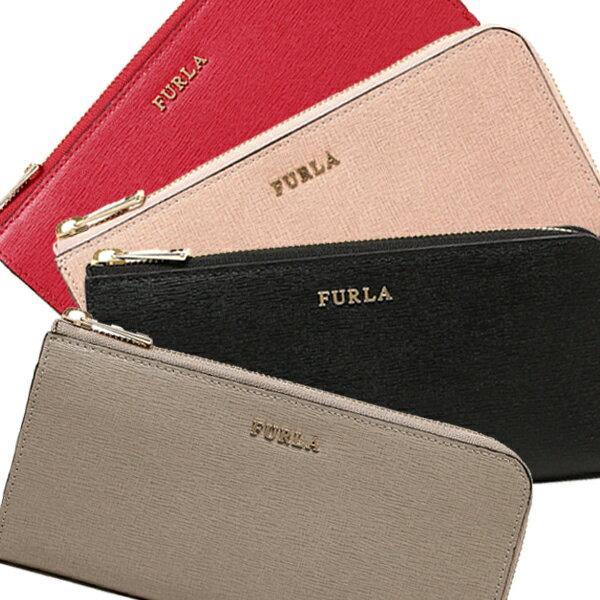 フルラ バビロン 長財布 レディース FURLA PS13 B30 選べるカラー
