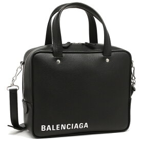 バレンシアガ ショルダーバッグ ハンドバッグ レディース BALENCIAGA 528545 C8K02 1000 ブラック