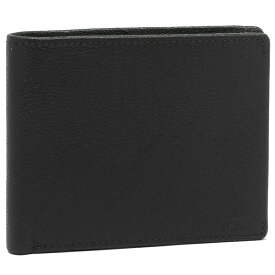 トゥミ 折財布 メンズ TUMI 186133 D ブラック