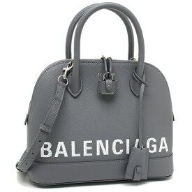 バレンシアガ ハンドバッグ ショルダーバッグ レディース BALENCIAGA 550645 0OTD3 1570 グレー