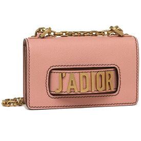 ディオール ショルダーバッグ レディース Dior M9002 CWVM M46P ピンク ゴールド